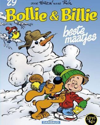Bollie en Billie 29 – Beste maatjes