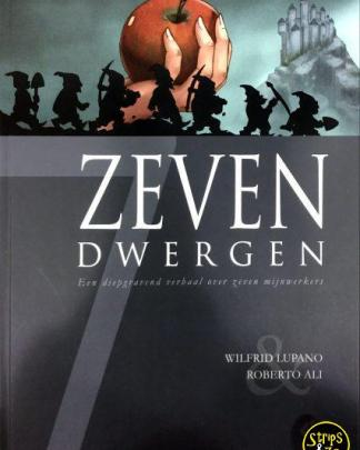 Zeven 15 - Zeven Dwergen