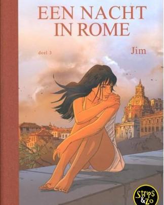 Nacht in Rome 3Lux