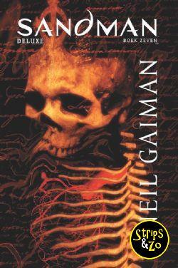 sandman deluxe 7