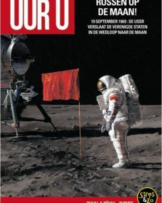Uur U 1 - Russen op de maan!
