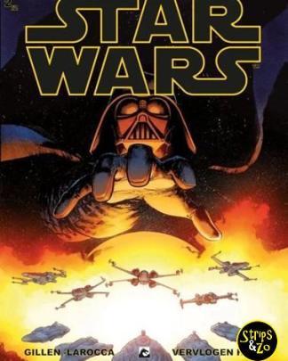 Star Wars Vervlogen hoop 2 2