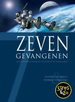 Zeven 7 - Zeven gevangenen