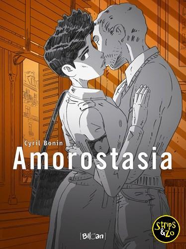 amorostasia 1