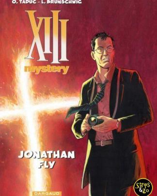 mystery 11 jonathan fly
