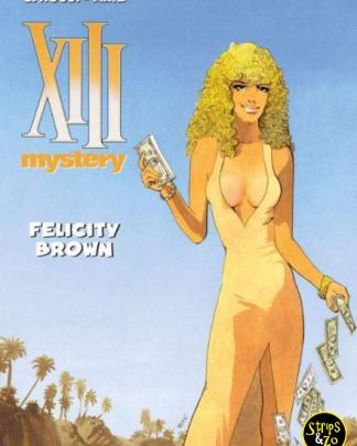 mystery 9 felicity brown