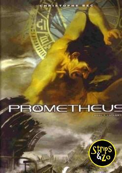 Prometheus 1 - Atlantis