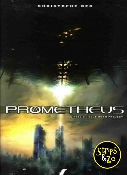 Prometheus 2 - Blue Beam Project