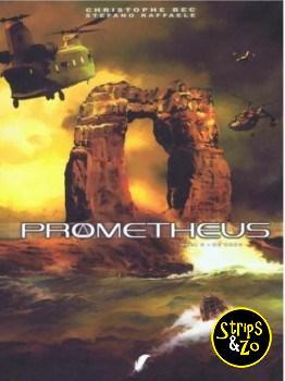 Prometheus 6 - De Boog