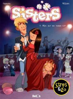 Sisters 9 - Mijn zus ten voeten uit!