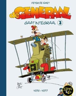 Generaal - Integraal 3 - De Generaal gaat integraal