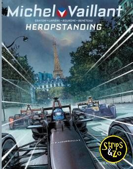 Michel Vaillant SC - Seizoen 2 - 5 - Heropstanding