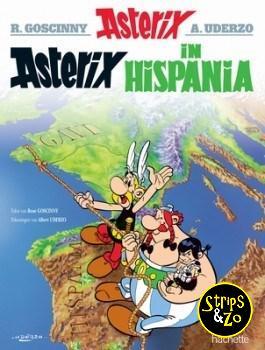 Asterix 14 - Asterix in Hispania