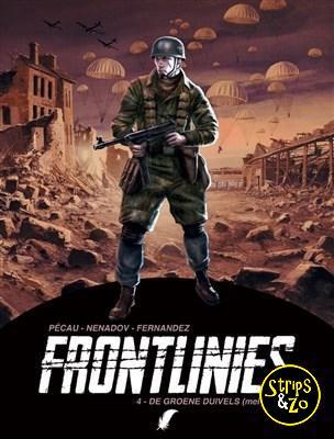 frontlinies 4