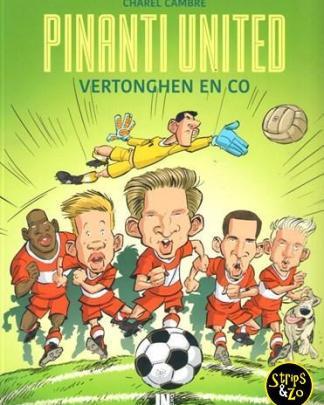 pinantie united 4