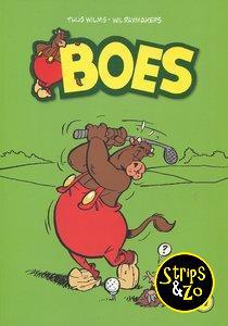 boes saga 17