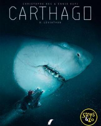 Carthago 8 – Leviathan