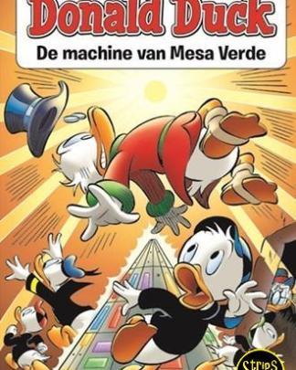 donald duck pocket 276