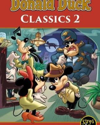 Donald Duck - Classics 2 - Casablanca