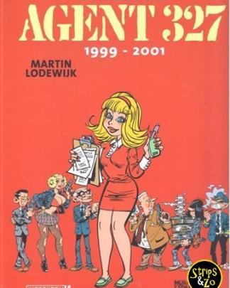 agent 327 integraal luxe 5