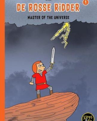 De rosse ridder 1 master of the universe