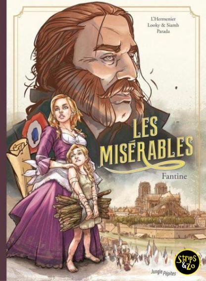 Les Miserables 1 Fantine