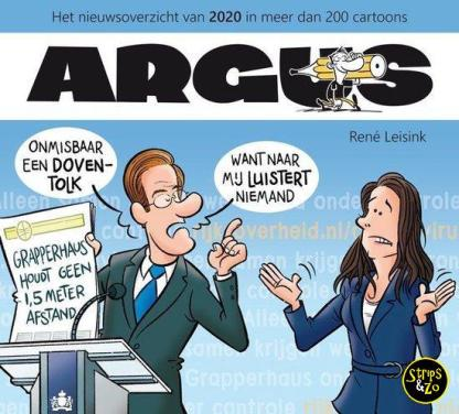 Argus Nieuwsoverzicht 20 2020