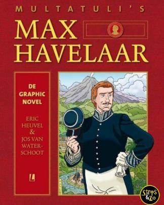 Max Havelaar de graphic novel