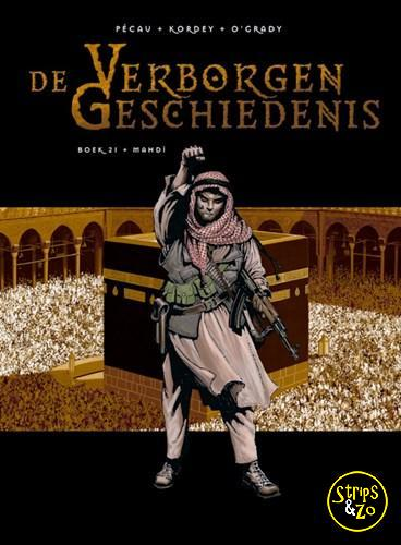 Verborgen Geschiedenis 21 De Mahdi