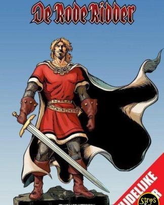 Rode Ridder 271 - De kruisvaarder
