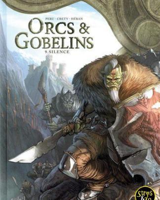 Orks Goblins 9 Stilte