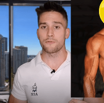 What Should A Male Stripper Body Look Like? - (Male Stripping Advice & Tips For Beginners)