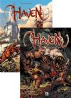 Haven - Pakket 1 + 2