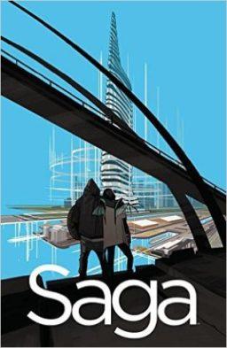 Saga volume 6 tp, Vaughan, Staples, Image, Comic, Strip, Bestellen, Kopen