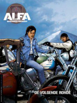 Alfa, Herzet, Loutte, Lombard, Alfa: Eerste Wapenfeiten 3, Strip, Stripboek, Kopen, bestellen