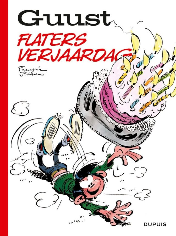 Flaters verjaardag