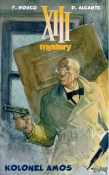 Kolonel Amos
