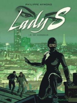 Lady S 13. Judaskus