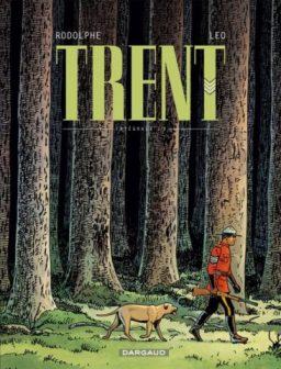 Trent - Integraal 1, 9789085585107