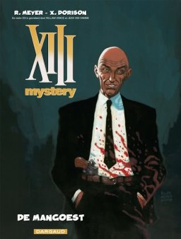 Xiii Mystery 1, Mangoest