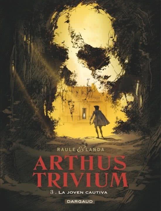 Arthus Trivium 3, 9789085585008
