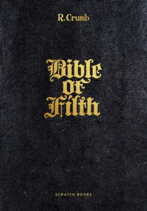 Bible of Filth, 9789492117366, Crumb