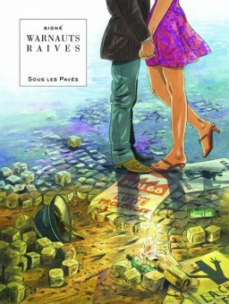 Getekend: Parijs, mei 1968, Sous les paves, Parijs, mei 1968, 9789055819898