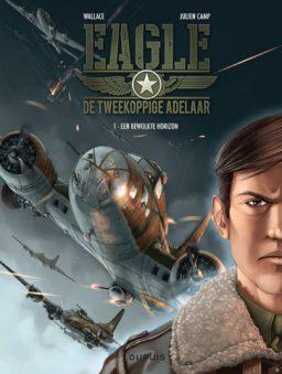Tweekoppige Adelaar - Eagle 1