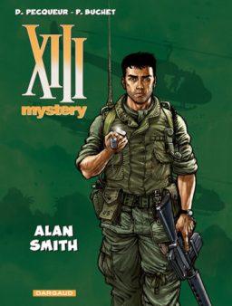 XIII Mystery 12