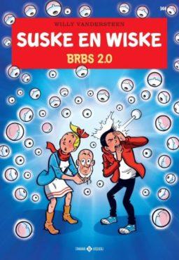 Suske en Wiske 344