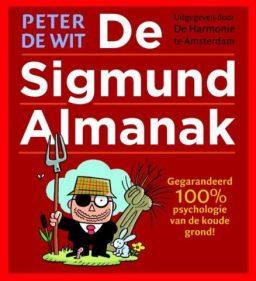 Sigmund almanak, 9789463360449