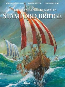 Grote Zeeslagen 8, Stamford Bridge