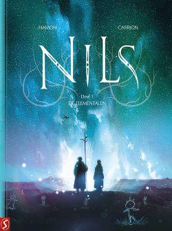 Nils 1, De elementalen, 9789463064699
