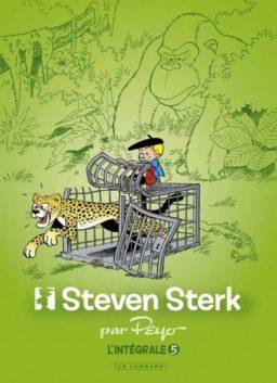 Steven Sterk Integraal 5